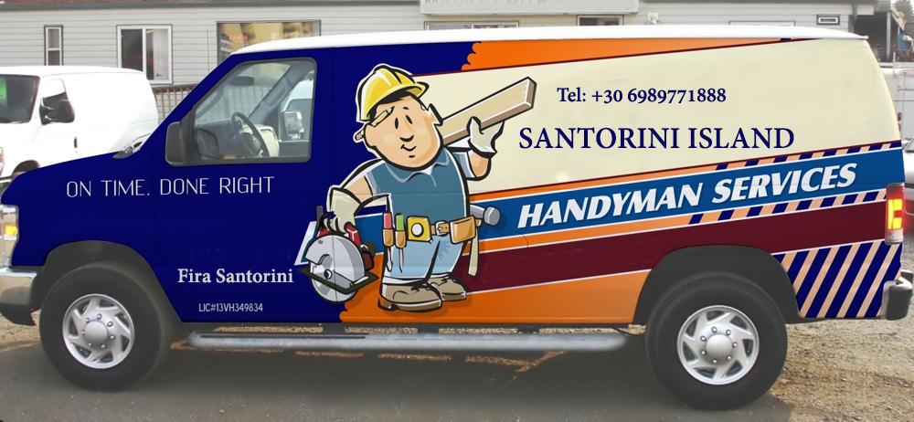 santorini Handyman